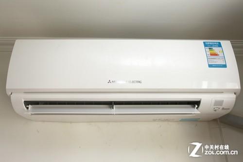 三菱电机MSZ-RE12VA空调外观